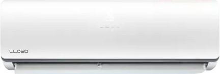View Lloyd 1.5 Ton 5 Star Split AC  - White(LS19A5MN)  Price Online