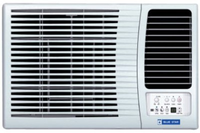 Blue Star 2 Ton 2 Star Window AC White(2W24LA)