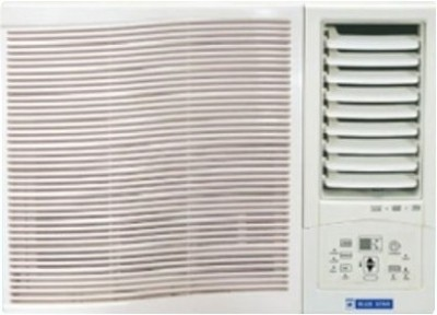 Blue Star 0.75 Ton 2 Star Window AC - White(2WAE081YC)