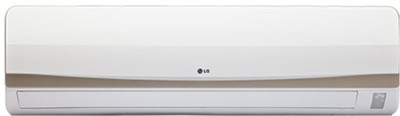 LG LSA5TM3D 1.5 Ton 3 Star Split Air Conditioner