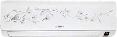 SAMSUNG 1 Ton Split AC White(AR12JC3HATPNNA, Copper Condenser)