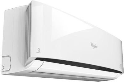 Whirlpool 1.5 Tons 5 Star Split AC White (1.5T 3DCool Platinum V White)