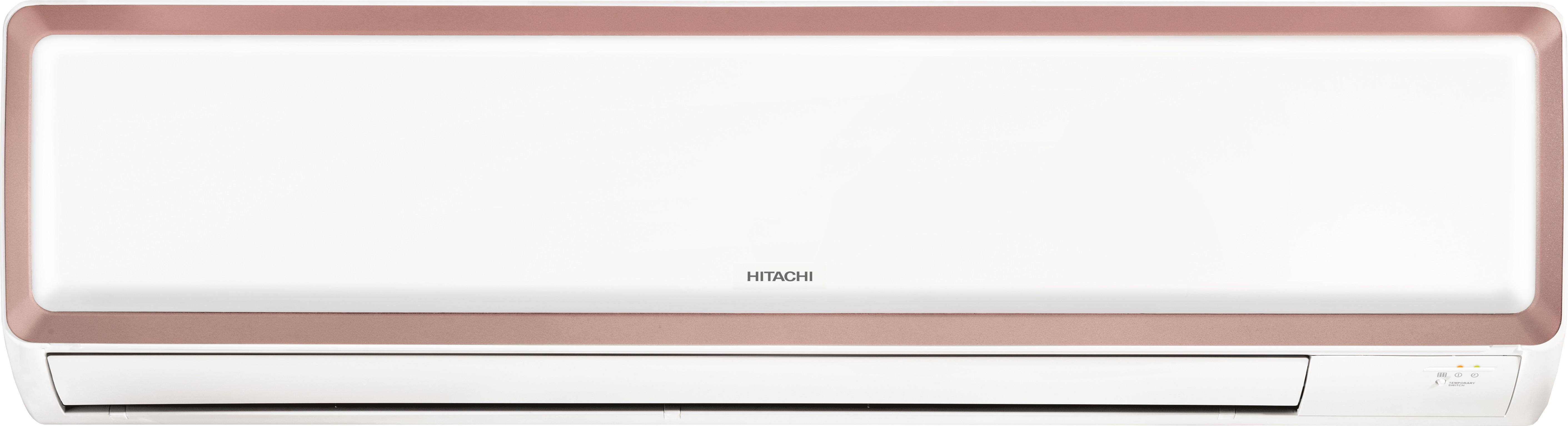 Hitachi 1 Tons 3 Star Split AC Copper (Hitachi)  Buy Online