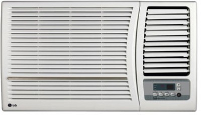 LG 1 Ton 5 Star Window AC White(LWA3BP5F)