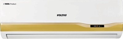 Voltas Luxury 123 LYe 1 Ton 3 Star Split Air Conditioner