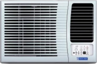 Blue Star 1.5 Ton 5 Star Window AC White(5W18LA)