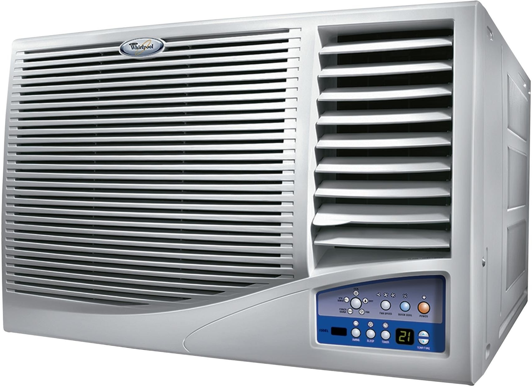 Whirlpool 1 2 ton 5 star window ac white price in india for 1 5 ton window ac price india