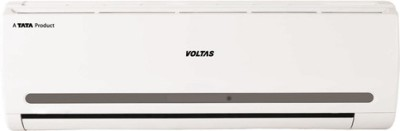 Voltas 1 Ton 2 Star 122 CY Split Air Conditioner