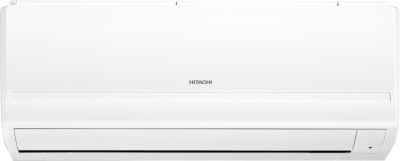 Hitachi 1 Ton Inverter Split AC White(RAU312KWEA)