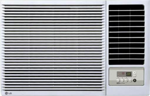 LG 1.5 Ton 2 Star Window AC White(LWA5CP2A)