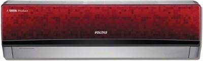 Voltas 1.5 Ton 5 Star Split AC Red(185EYIMR)