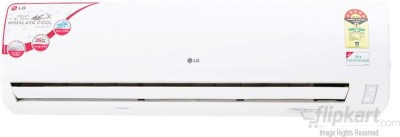 LG L-Nova Plus LSA5NP5A 1.5 Ton 5 Star Split Air Conditioner