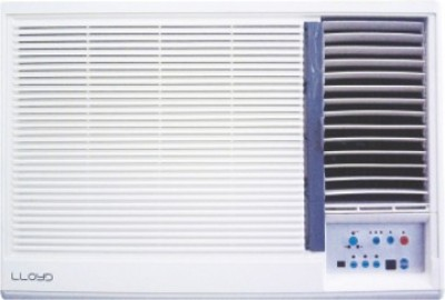 Lloyd 1.5 Ton 3 Star Window AC White(LW19A3N)