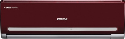 Voltas 1.5 Ton 3 Star Split AC Red(183 EYR)