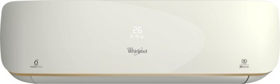 Whirlpool 3D COOL Xtreme HD 1.5 Ton 5 Star Split Air Conditioner