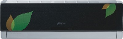 Godrej 1.5 Tons 5 Star Split AC Black Leaf (GSC 18FG6 BNG)