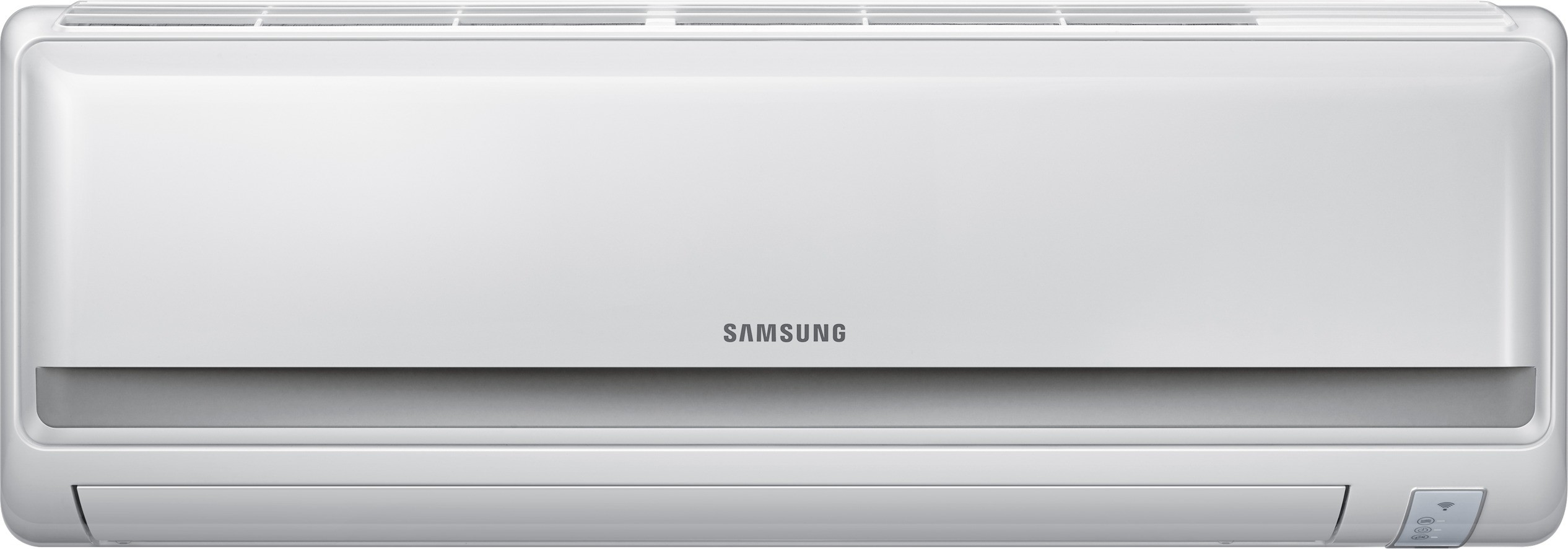 SAMSUNG 1.5 Ton 3 Star Split AC - Gray Strip(AR18MC3ULGM)