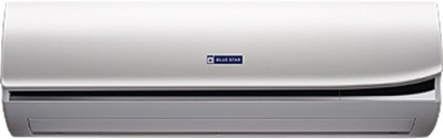 Blue Star 1 Ton 3 Star Split AC White(3HW12JBX3)