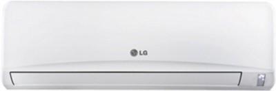 LG 1.5 Ton 2 Star Split AC White(LSA5NP2A1)