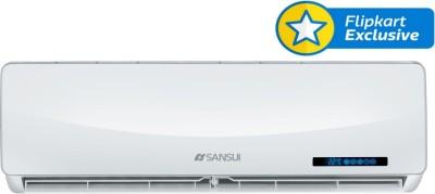 Sansui 1 Ton 3 Star Split AC White(A/C SSZ33)