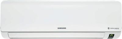SAMSUNG 2 Ton Split AC White(AR24JV5HBWKNNA, Copper Condenser)