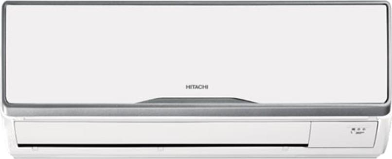 Hitachi 1 Tons 5 Star Split AC White (Hitachi)  Buy Online