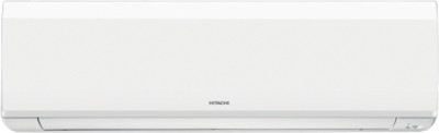 Hitachi 1.5 Ton 5 Star Split AC White(RAU518AVD)