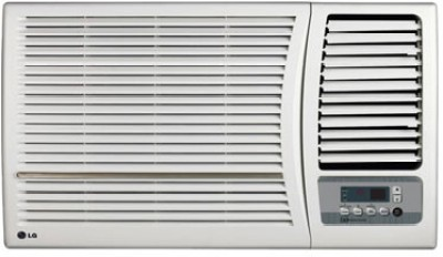 LG 1 Ton 3 Star Window AC White(LWA3BP3F)