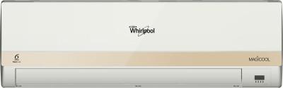 Whirlpool 1.5 Ton 3 Star Split AC White Gold(1.5T MAGICOOL DLX COPR 3S)