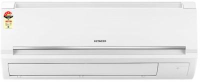 Hitachi 1.5 Ton 3 Star Split AC White(RAU318HUDD)