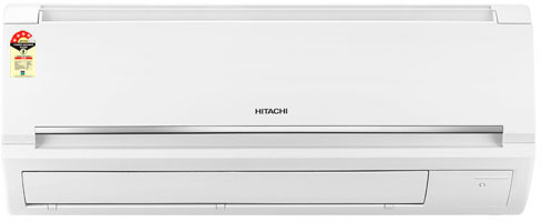 Hitachi 1.5 Ton 3 Star Split AC White (Hitachi)  Buy Online