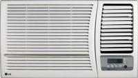 LG 1.5 Ton 3 Star Window AC White(LWA5BP3A)