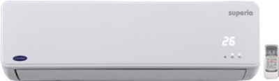 Carrier 1.5 Ton 5 Star Split AC White(42KGN-018N)