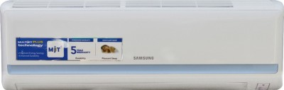 Samsung MAX AR18JC2USUQ 1.5 Ton 2 Star Split Air Conditioner
