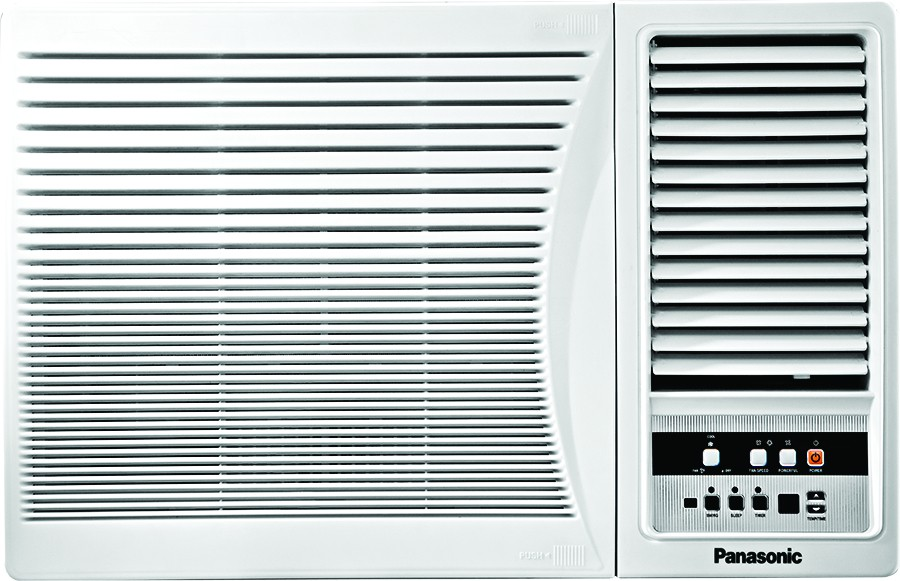 Panasonic UC1215YA 1 Ton 2 Star Window AC