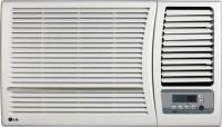 LG 1 Ton 2 Star Window AC White(LWA3BP2F)