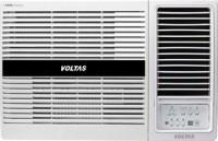 Voltas 1.5 Ton 3 Star Window AC  - White(183 EYe)