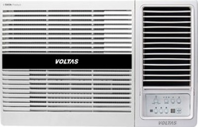 Voltas 1.5 Ton 3 Star Window AC White(183 EYe)