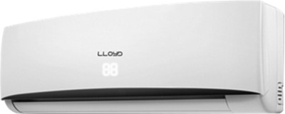 Lloyd 1 Ton 3 Star Split AC White(LS13A3X)