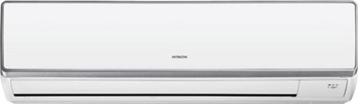 Hitachi 1.5 Ton 5 Star Split AC White(RAU518HWDD)