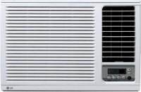LG 1 Ton 5 Star Window AC  - White(LWA3GW5A)