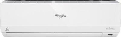 Whirlpool 1.5 Tons 3 Star Split AC White (1.5T MAGICOOL DLX COPR 3S)