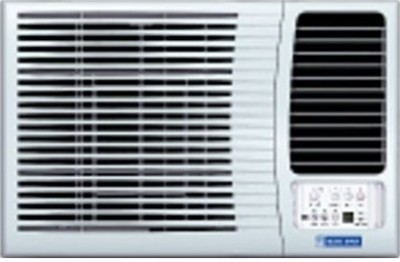 Blue Star 1.5 Ton 2 Star Window AC White(2W18LB)