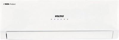 Voltas 1 Ton 5 Star Split AC White(125 CYu)