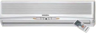 O General 1.5 Ton 3 Star Split AC White(ASGA18ACT)