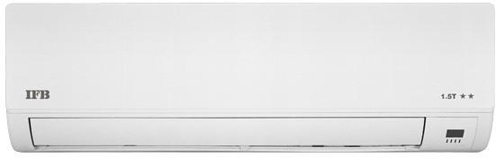 View IFB 1.5 Ton 2 Star Split AC White  Price Online