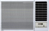 LG 1.5 Ton 3 Star Window AC  - White (LWA5CP3A)