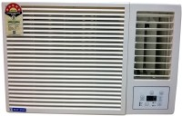Blue Star 1.5 Ton 5 Star Window AC White(5W18GA)