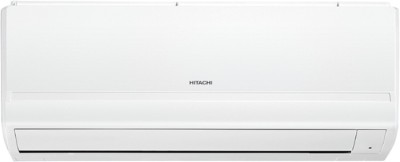 Hitachi 1 Ton 3 Star Split AC White(RAU312KWD)