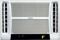Hitachi 1.5 Ton 5 Star Window AC White(RAV518HUD)